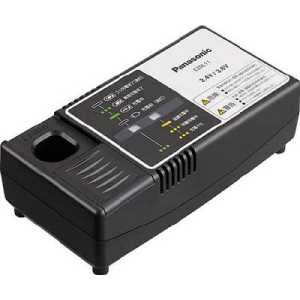 パナソニック ニッケル水素電池パック2.4V/3.6V用充電器