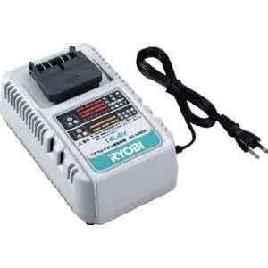 リョービ 充電アダプター