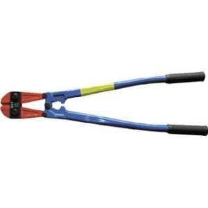 HIT 鋼より線(メッセンジャーワイヤー)対応ボルトクリッパー 750mm