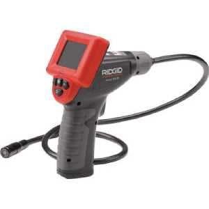 リジッド 検査カメラ CA-25