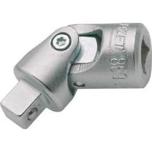 HAZET ユニバーサルジョイント 差込角25.4mm