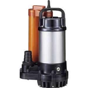 ツルミ 汚水用水中ポンプ 60HZ