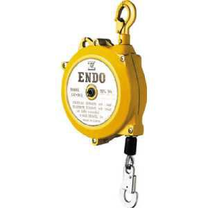 ENDO トルクリール ラチェット機構付 ER-10A 4m