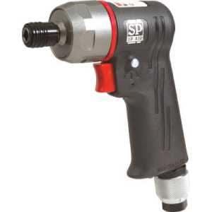 SP 超軽量インパクトドライバー6.35mm