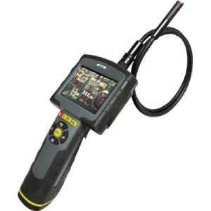 STS SDカード対応式工業内視鏡 SDI-120