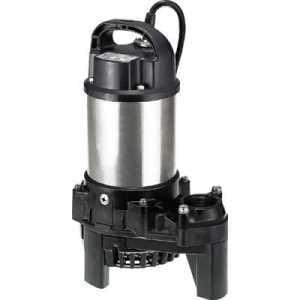 ツルミ 樹脂製汚水用水中ポンプ (三相200V) 50HZ