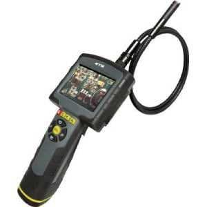 STS SDカード対応式工業内視鏡 SDI-55