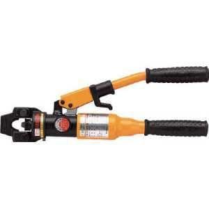 エビ 手動油圧式圧着工具 使用範囲14・22・38・60