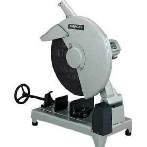 日立工機 CC16-100V 高速切断機 ワンタッチバイスタイプ 小型切断機
