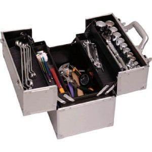 TRUSCO ピカイチ 産業用機械工具セット 49点