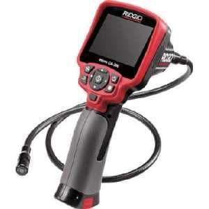 リジッド 検査カメラ CA-300