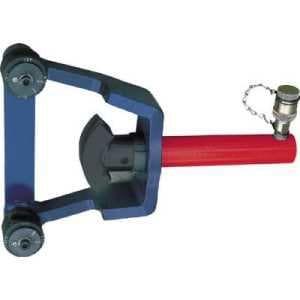 スーパー パイプベンダー(油圧式)