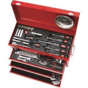 KTC 整備用工具セット(チェストタイプ)