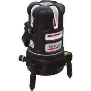 STS 自動誘導レーザ墨出器(誘導受光器付) AGL41