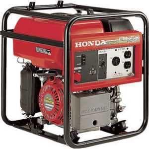 HONDA 発電機 2.3kVA(交流専用)
