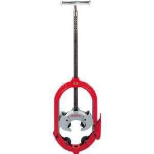 リジッド 4枚刃ヒンジドパイプカッター 鋳鉄管用 466-CI