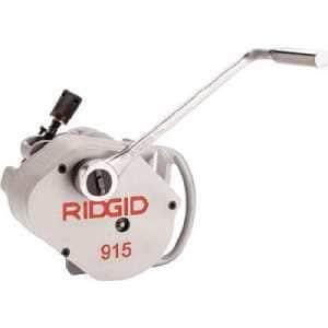 リジッド 手動式ロールグルーバー 915