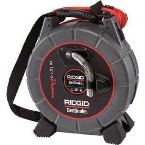 リジッド マイクロドレインD65Sリール 22M マイクロエクスプローラー用