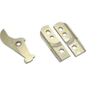 三和 電動工具替刃 エースカッタ用動刃 スリーブ付