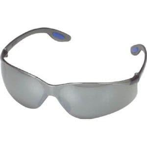 TRUSCO 一眼型セーフティグラス スモーク