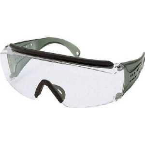 スワン 保護めがね 1眼型 PET