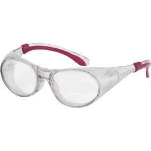 スワン 二眼型保護メガネ