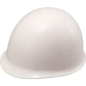 TRUSCO ヘルメット MP型 白