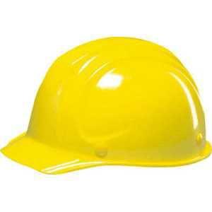 DIC SYF型ヘルメット 黄