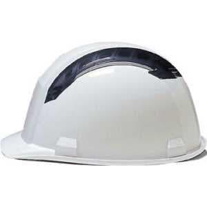 DIC A07-WV型ヘルメット 白