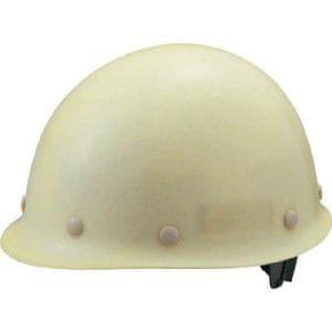 TRUSCO ヘルメット MP型 蓄光タイプ