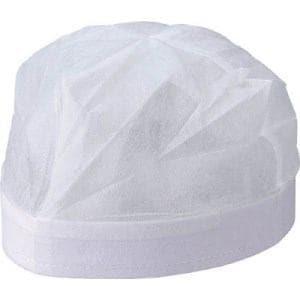TRUSCO ヘルメット用インナー紙帽子 120枚入