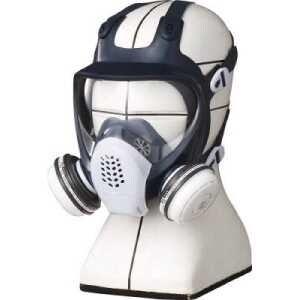 シゲマツ TS 防毒マスク GM185-1