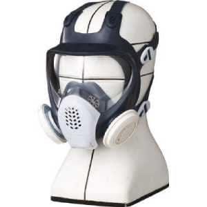シゲマツ TS 取替え式防じんマスク DR185L4N-1