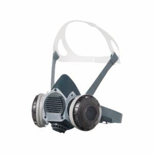 シゲマツ 防塵マスク(伝声器付)U2Wフィルタ使用