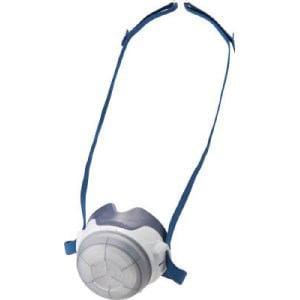 TRUSCO 取替え式防じんマスク