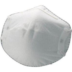 TRUSCO 一般作業用マスク 活性炭入 10枚入