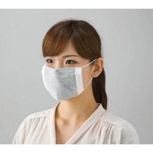 TRUSCO セレスト活性炭マスク 3枚入