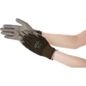 ショーワ B0500パ-ムフィット手袋 Lサイズ ブラック