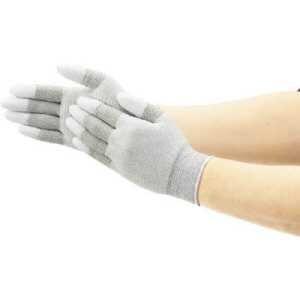 ショーワ 簡易包装制電ライントップ手袋10双入 Lサイズ