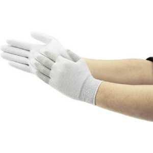 ショーワ A0170制電ラインパ-ム手袋 Sサイズ