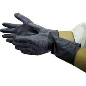 ノース ブチル手袋 男性用サイズ