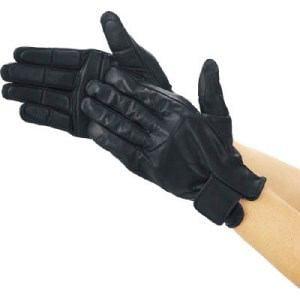 TRUSCO 防振防滑手袋 Lサイズ
