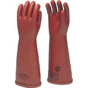 ワタベ 電気用ゴム手袋NU型小