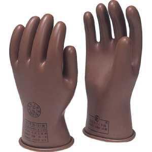 ワタベ 低圧ゴム手袋L