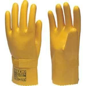 ワタベ 低圧ウレタン手袋二層式L