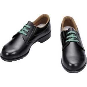 シモン 作業靴 短靴 FD11M絶縁ゴム底靴 25.5cm