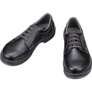 シモン 安全靴 短靴 SS11黒 28.0cm