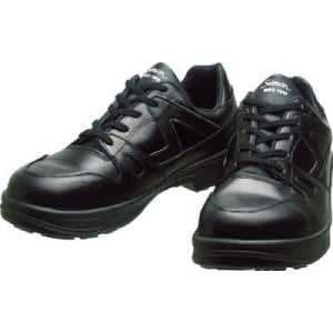 シモン 安全靴 短靴 8611黒 26.5cm