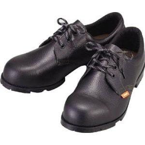 TRUSCO 安全短靴 JIS規格品 26.0cm