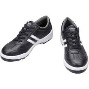 シモン 安全靴 短靴 BZ11-B 24.0cm
